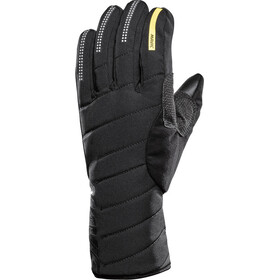 Mavic Ksyrium Pro Thermo Gloves Unisex black/black